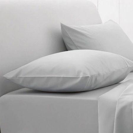 Sheridan 500TC sateen standard pillowcase
