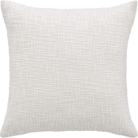 Sheridan Fiera Cushion Antique White