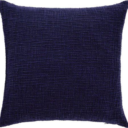 Sheridan Fiera Cushion Navy