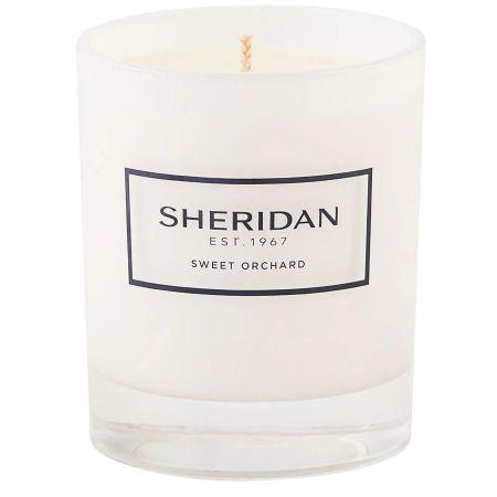 Sheridan Sweet Orchard Candle