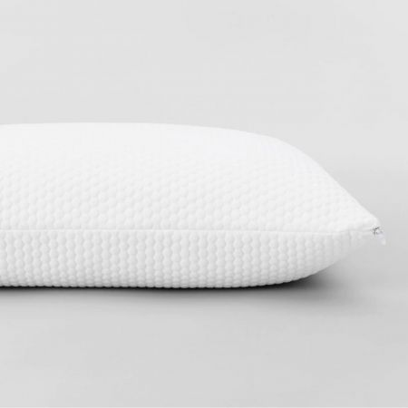 Sheridan Outlet Cooling Gel Infused Memory Foam Pillow White