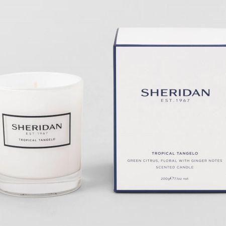 Sheridan Tropical Tangello Candle