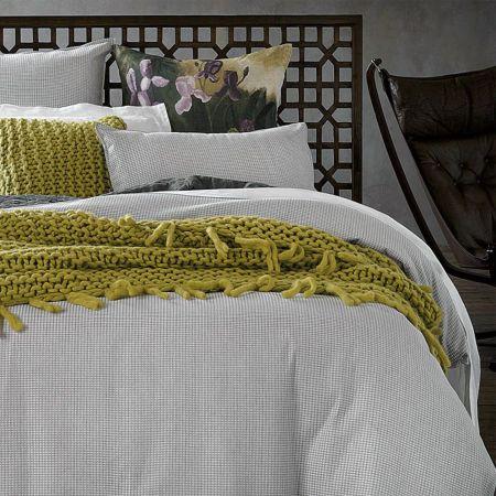 Sheridan Abington Euro Pillowcase
