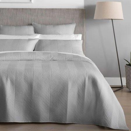 Sheridan Burrell Bed Cover Grey