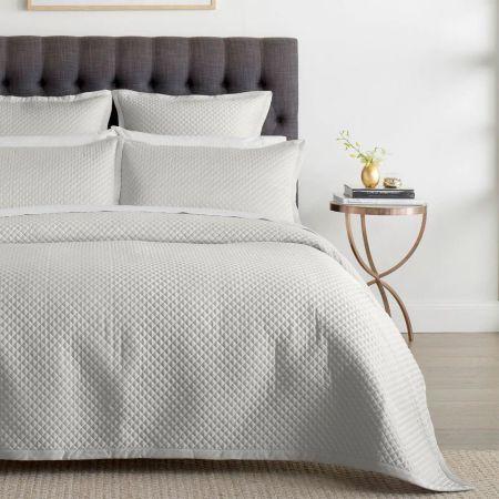 Sheridan Kenwick Bed Cover Dove