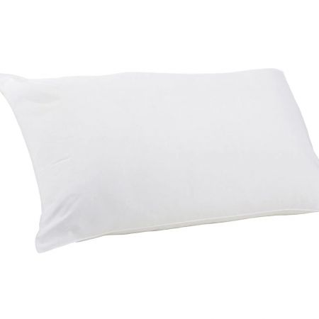 Sheridan Outlet polyester firm and high pillow