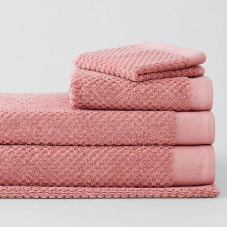 Sheridan Patterson Towel Range