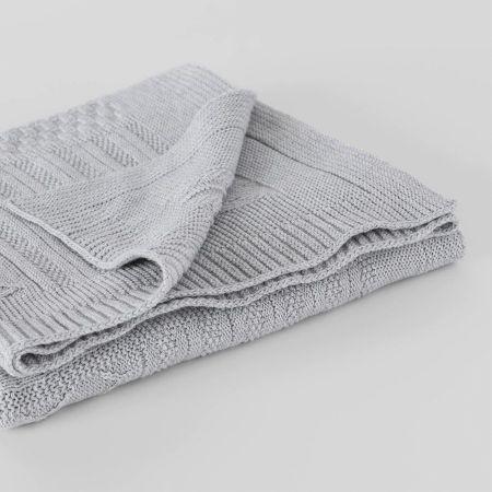Sheridan Pembrooke Baby Cot Blanket