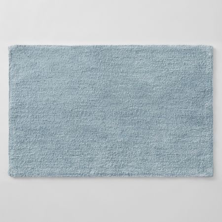 Sheridan Wakecrest Bath Mat Mist