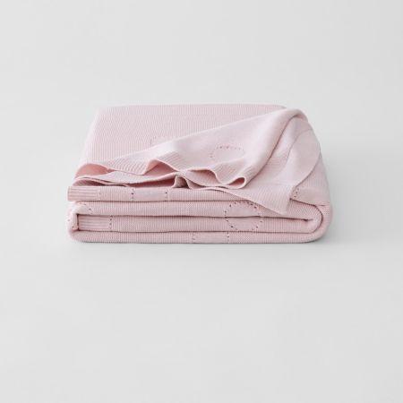 Sheridan Wolcot Baby Blanket