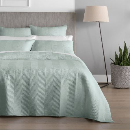 Sheridan Burrell Bed Cover