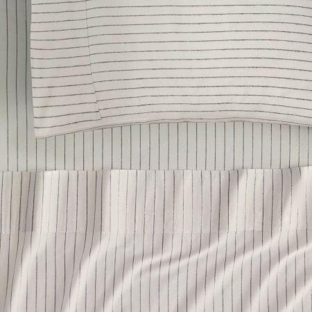 Sheridan Pascoe Flannelette Sheet Set