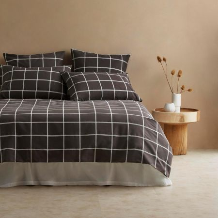 Sheridan Willowvale Quilt Cover Set