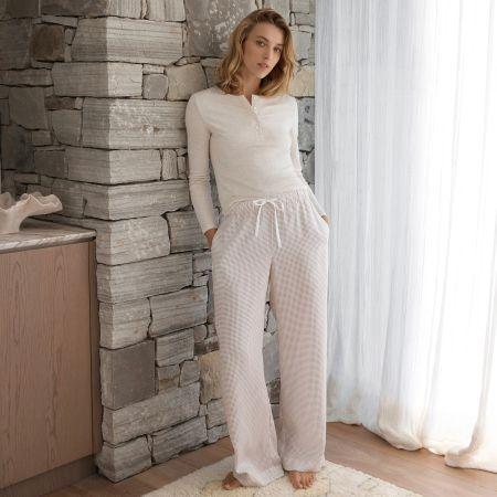 Sheridan Mottle Pants