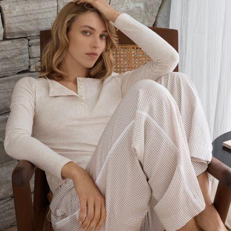 Sheridan Tideway Long Sleeve T-Shirt