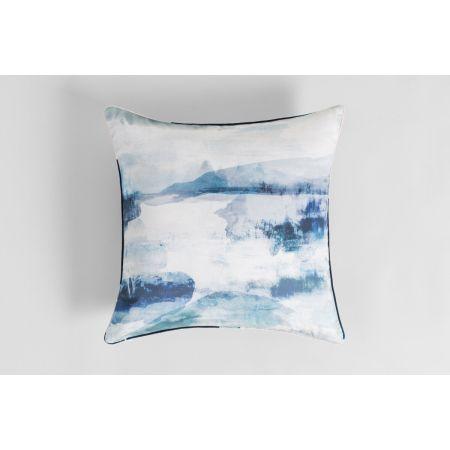 Sheridan Talla Cushion Smokey Blue