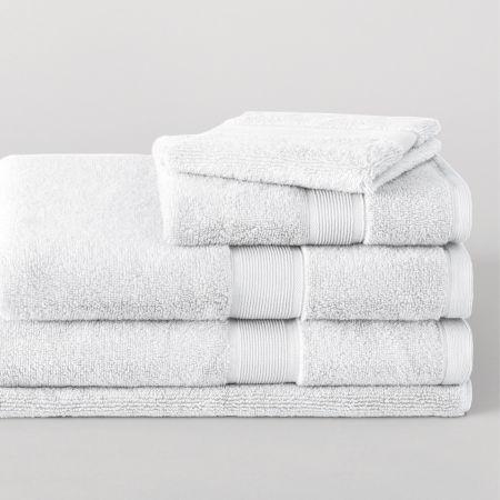 Sheridan Ultra-Light Luxury Towel Range White