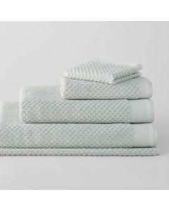 Sheridan Patterson Towel Range Seaglass