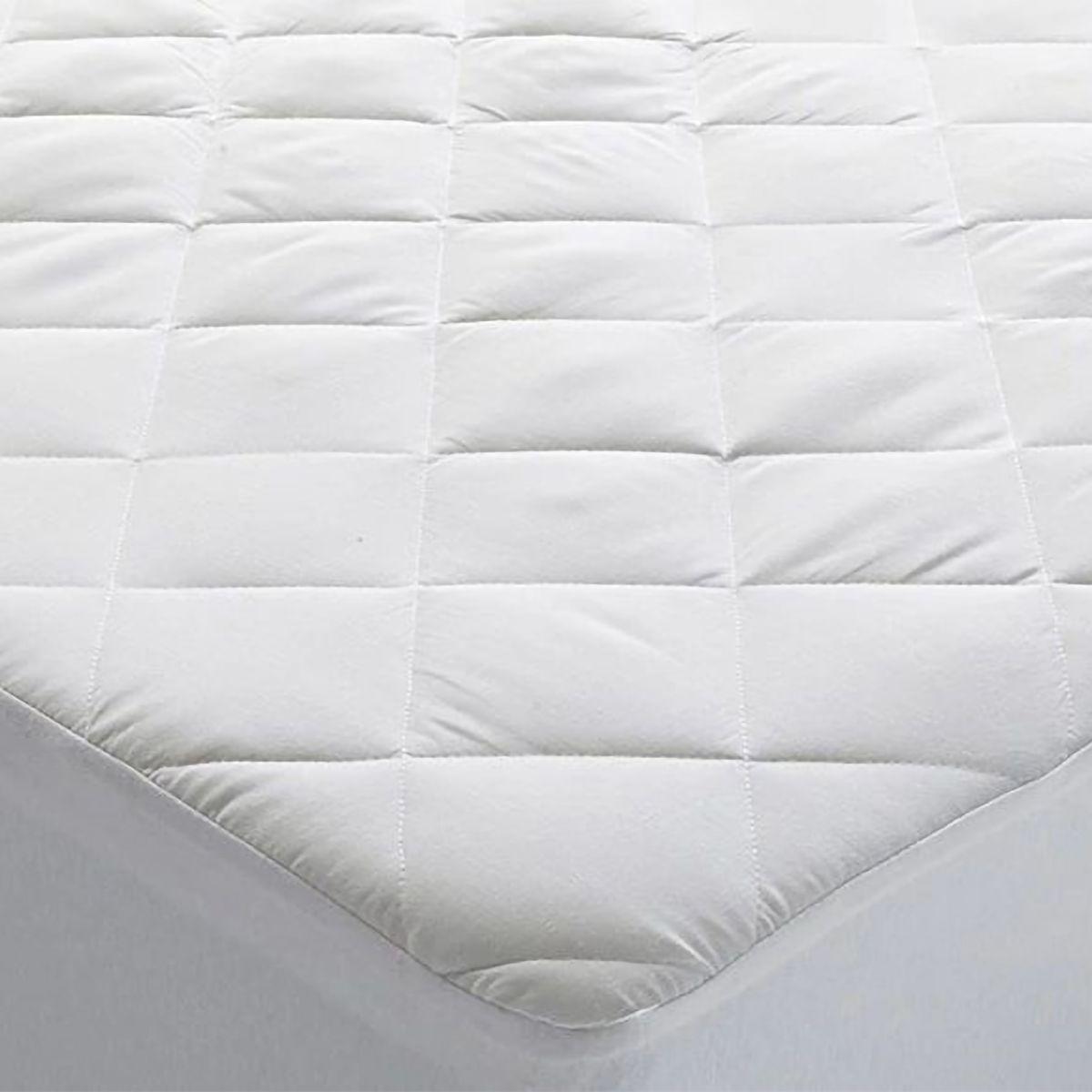 Sheridan Outlet Waterproof Cotton Mattress Protector White Sheridan Outlet Australia